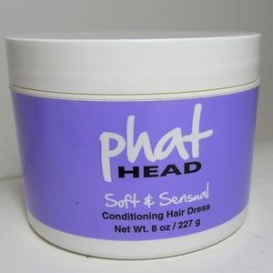 Phat Head Soft & Sensual Conditioning Hair Dress
